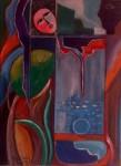 Obras de arte: Europa : Portugal : Lisboa : Lisboa-cidade : Vislumbre
