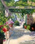 Obras de arte: Europa : España : Islas_Baleares : Marratxi : El Porche