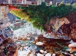 Obras de arte: Europa : España : Madrid : Madrid_ciudad : La puente