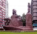 Obras de arte: Europa : España : Canarias_Las_Palmas : Las_Palmas_de_Gran_Canaria : monumento actividades canarias