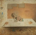 Obras de arte: Europa : España : Comunidad_Valenciana_Alicante : VILLENA : B-IV 08