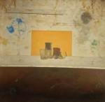Obras de arte: Europa : España : Comunidad_Valenciana_Alicante : VILLENA : Vasito, frasco y chupa chups