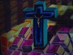 Obras de arte: America : México : Mexico_region : Nezahualcóyotl : la cruz