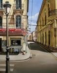 Obras de arte: Europa : Países_Bajos : Noord-Brabant : Eindhoven : bar chic