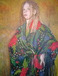 Obras de arte: Europa : España : Canarias_Las_Palmas : Las_Palmas_de_Gran_Canaria : RETRATO