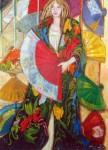 Obras de arte: Europa : España : Canarias_Las_Palmas : Las_Palmas_de_Gran_Canaria : COLORES