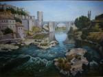 Obras de arte: Europa : España : Castilla_La_Mancha_Toledo : Toledo : Puente de Alcántara (Toledo)