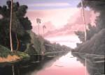Obras de arte: America : Colombia : Distrito_Capital_de-Bogota : bogota_dc : Homenaje a Hanoi.M