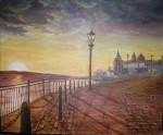 Obras de arte: Europa : España : Extremadura_Badajoz : Merida_badajoz : TORMENTA