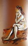 Obras de arte: Europa : España : Catalunya_Tarragona : Banyeres_Penedes : Apuntes 3