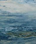 Obras de arte: Europa : España : Castilla_y_León_Valladolid : Valladolid_ciudad. : barco hundido