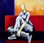 Obras de arte: America : Colombia : Antioquia : Medellin : AQUÍ