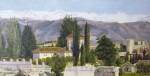 Obras de arte: Europa : España : Castilla_La_Mancha_Toledo : Toledo : Alhambra (Granada)