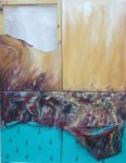 Obras de arte: America : Argentina : Buenos_Aires : Ciudad_de_Buenos_Aires : de la serie TRAMPAS - tríptico-