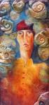 Obras de arte: America : México : Mexico_Distrito-Federal : iztapalapa : El joven del Mar