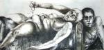 Obras de arte: America : México : Mexico_Distrito-Federal : iztapalapa : hermosos sueño con rosario de moscas