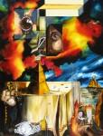 Obras de arte: America : México : Mexico_Distrito-Federal : iztapalapa : Con-Temporaneo