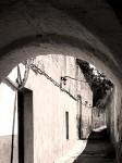 Obras de arte: Europa : España : Murcia : cartagena : Calles del ayer