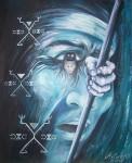 Obras de arte: America : Chile : Los_Lagos : puerto_montt : weichafe