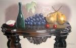 Obras de arte: America : Colombia : Distrito_Capital_de-Bogota : bogota_dc : mi mesa y yo