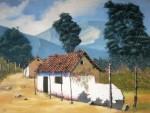 Obras de arte: America : Colombia : Distrito_Capital_de-Bogota : bogota_dc : senderos 1
