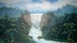 Obras de arte: America : Colombia : Distrito_Capital_de-Bogota : bogota_dc : fuerte manantial