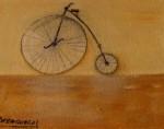 Obras de arte: America : Chile : Region_Metropolitana-Santiago : Las_Condes : Bicicleta