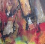 Obras de arte: Europa : Alemania : Nordrhein-Westfalen : Soest : nazca 1