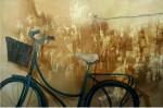 Obras de arte: America : Chile : Region_Metropolitana-Santiago : Las_Condes : bicicleta 02
