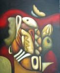 Obras de arte: America : Argentina : Buenos_Aires : 9_de_julio : Rey