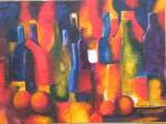 Obras de arte: America : Argentina : Entre_Rios : Paraná : botellas 2
