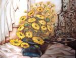 Obras de arte: America : Colombia : Cundinamarca : engativa : Amarillitas