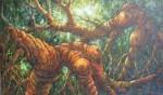 Obras de arte: America : Colombia : Bolivar : cartagenadeindias : buscando la luz