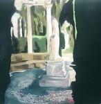 Obras de arte: Europa : España : Andalucía_Granada : Granada_ciudad : La dama Blanca