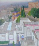 Obras de arte: Europa : España : Andalucía_Granada : Granada_ciudad : Instituto Gómez-Moreno