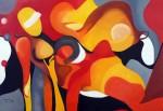 Obras de arte: America : México : Morelos : cuernavaca : LADRON DE SUEÑOS (thief of dreams