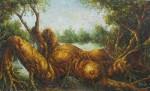Obras de arte: America : Colombia : Bolivar : cartagenadeindias : maternidad