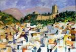 Obras de arte: Europa : España : Valencia : TORRENT : CAZORLA (Jaen)