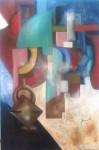 Obras de arte: Europa : Alemania : Nordrhein-Westfalen : Soest : chavin2