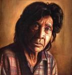 Obras de arte: America : Argentina : Santa_Fe : Rosario : Indio Guarani