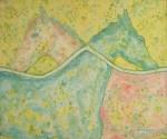 Obras de arte: Europa : España : Comunidad_Valenciana_Alicante : Novelda : cruce de colores