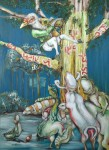 Obras de arte: Europa : España : Madrid : Madrid_ciudad : De 2º Magret de Canard