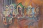 Obras de arte: Europa : Alemania : Nordrhein-Westfalen : Soest : facetas