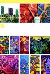 Obras de arte: America : Argentina : San_Luis : Juana_Koslay_-_El_Chorrillo : Todas Avda. Santoz Ortiz