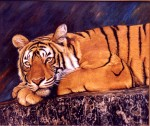 Obras de arte: America : Argentina : Santa_Fe : Rosario : El Descanso del Tigre