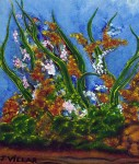 Obras de arte: Europa : Francia : Languedoc-Roussillon : beziers : JARDIN SECRETO