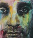Obras de arte: Europa : España : Canarias_Santa_Cruz_de_Tenerife : Santa_Cruz_Tenerife : retrato posterior