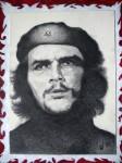 Obras de arte: America : México : Queretaro_de_Arteaga : Centro-Queretaro : El Che
