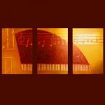 Obras de arte: America : Perú : Lima : Surco : Piano