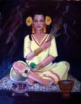 Obras de arte: America : México : Jalisco : zapopan : La diosa de la cueva
